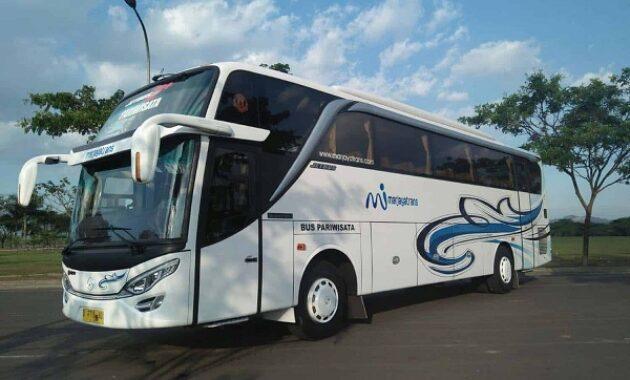 Rental Bus Jogjakarta